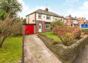 Thumbnail 3 bed semi-detached house to rent in Chester Road, Macclesfield