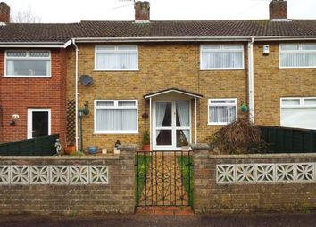 Thumbnail 3 bedroom terraced house for sale in Beccles, Suffolk
