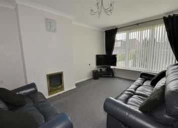 Thumbnail 3 bed semi-detached bungalow for sale in Wolsey Croft, Sherburn In Elmet, Leeds