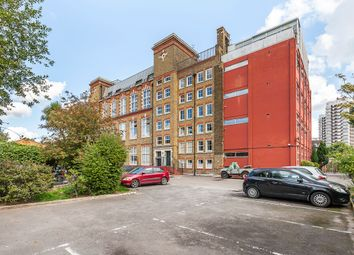 Thumbnail 1 bed flat for sale in Grenier Apartments, Peckham