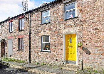 Thumbnail 2 bed terraced house for sale in Lostwithiel, Cornwall, United Kingdom