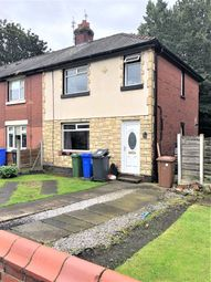Thumbnail 3 bed end terrace house for sale in Barlow Road, Dukinfield