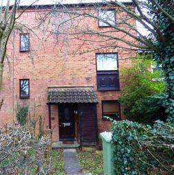 Thumbnail 4 bed terraced house for sale in Glazier Drive, Neath Hill, Milton Keynes, Buckinghamshire