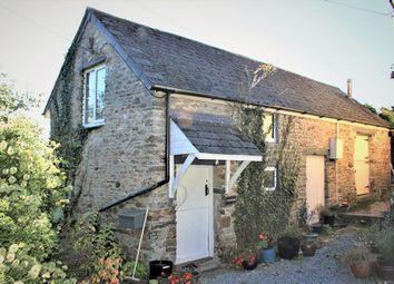 Thumbnail 1 bed barn conversion to rent in Burraton, Near Ivybridge