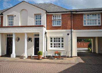 Thumbnail 3 bed town house for sale in Portman Court, Bawtry, Doncaster