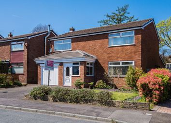 Thumbnail 4 bed detached house for sale in Acrefield, Newburgh, Wigan