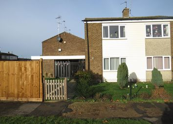 Thumbnail 1 bed flat to rent in Grenville Green, Aylesbury
