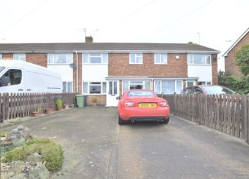 Thumbnail 3 bed terraced house for sale in 57 Kingston Road, Ashchurch, Tewkesbury, Gloucestershire