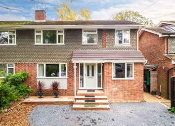 4 bed semi-detached house for sale in Ray Park Road, Maidenhead SL6