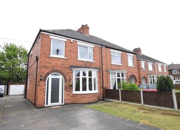 Thumbnail 3 bed semi-detached house for sale in Fulbeck Road, Scunthorpe