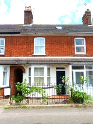 Thumbnail 4 bedroom terraced house for sale in The Leys, Woburn Sands