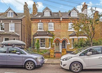 Haggard Road, Twickenham TW1. 4 bed semi-detached house for sale
