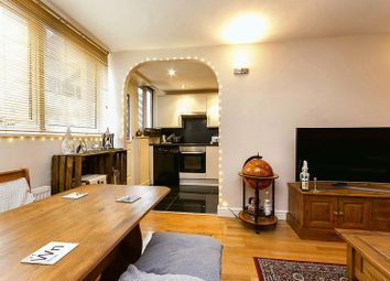 Thumbnail 2 bed maisonette for sale in Francis Chichester Way, London