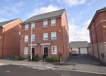 3 bed semi-detached house for sale in Hemlock Road, Edwalton, Nottingham NG12