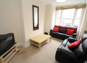 Thumbnail 4 bed terraced house to rent in Brookfield Place, Headingley, Leeds
