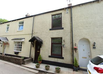 Thumbnail 2 bed terraced house for sale in Wood Road Lane, Summerseat, Bury, Lancashire
