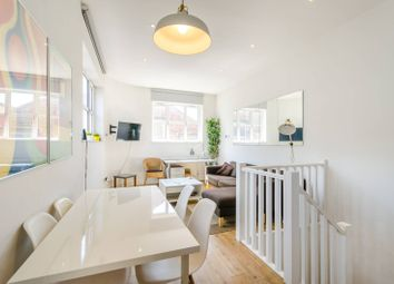 Thumbnail 1 bedroom property for sale in Plympton Place, Lisson Grove