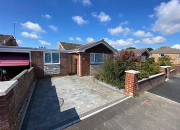 Thumbnail 3 bed semi-detached bungalow for sale in Cedar Drive, Preston, Weymouth