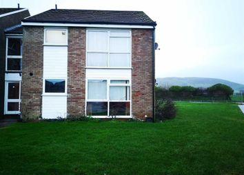 Thumbnail 2 bedroom flat for sale in Ty Helyg, Tywyn