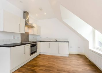 Thumbnail 2 bed flat to rent in Stockwell Park Road, Stockwell