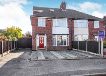 4 bed semi-detached house for sale in Somersby Road, Nottingham NG3