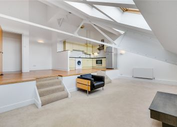 Thumbnail 2 bed flat to rent in Chartwell Court, 151 Brook Road, London