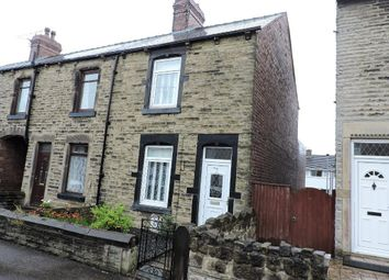 Thumbnail 2 bed terraced house for sale in Sheffield Road, Birdwell, Barnsley