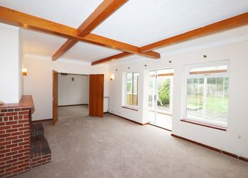 Thumbnail 5 bedroom detached house to rent in The Avenue, Worcester Park