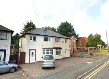 Thumbnail 3 bedroom semi-detached house to rent in Parkfield Road, Wolverhampton