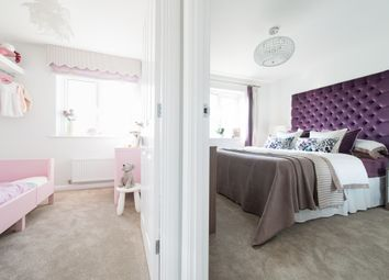 Thumbnail 3 bed semi-detached house for sale in Crossley Street, Gorton, Manchester