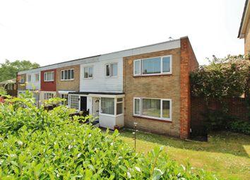 Thumbnail 3 bed end terrace house for sale in White Oak Walk, Havant