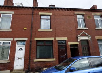 Thumbnail 3 bed terraced house to rent in Elm Tree Street, Wakefield