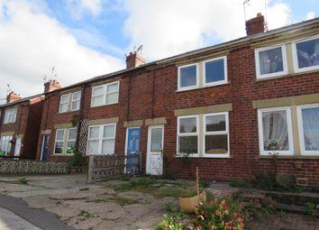 Thumbnail 2 bedroom terraced house for sale in Hillside Rise, Belper