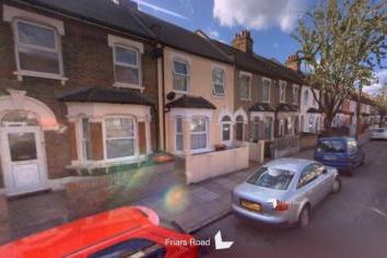 Thumbnail 3 bed property for sale in Friars Road, East Ham