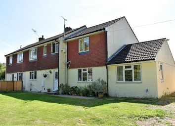 Thumbnail 5 bed semi-detached house for sale in Upper Street, Hollingbourne