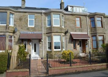 Thumbnail 5 bed terraced house for sale in East Clyde Street, Helensburgh, Argyll And Bute