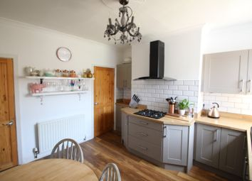 3 bed terraced house for sale in Station Road, Woodhouse, Sheffield, South Yorkshire S13
