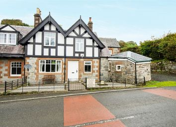Thumbnail 2 bed semi-detached house for sale in Caulkerbush, Southwick, Caulkerbush, Southwick, Dumfries