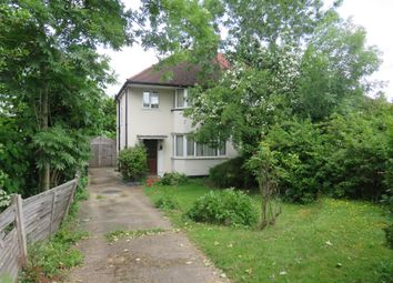 Thumbnail 3 bed semi-detached house for sale in Beech Road, St.Albans
