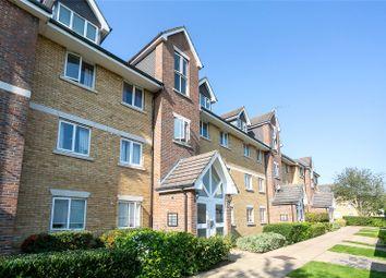 Farthing Close, Watford, Hertfordshire WD18. 2 bed flat