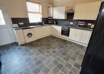 Thumbnail 2 bedroom terraced house for sale in Blythe Street, Wombwell, Barnsley