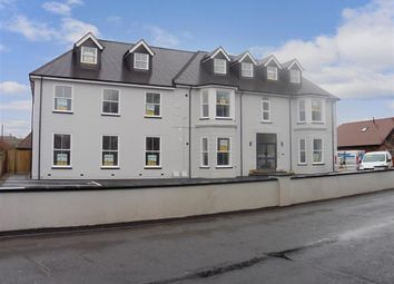 2 bed flat for sale in Manor Road, Lydd, Kent TN29