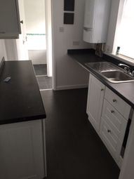 Thumbnail 2 bed terraced house to rent in Victoria Street, Gillingham, Kent
