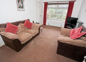 Thumbnail 1 bed semi-detached bungalow for sale in Cowal Crescent, Leslie, Glenrothes