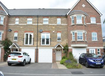 4 bed terraced house for sale in Horton Crescent, Epsom KT19