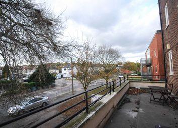 Thumbnail 2 bedroom flat to rent in Pyrles Lane, Loughton