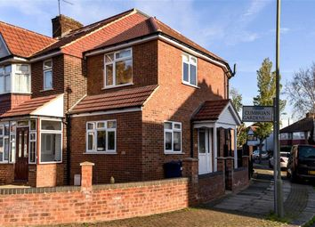 Thumbnail 2 bed end terrace house to rent in Pennine Parade, Pennine Drive, London