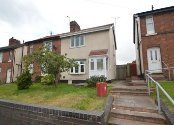 Thumbnail 3 bedroom semi-detached house to rent in Stafford Road, Cannock
