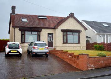 Thumbnail 3 bed detached bungalow for sale in Mynydd Garnllwyd Road, Morriston, Swansea