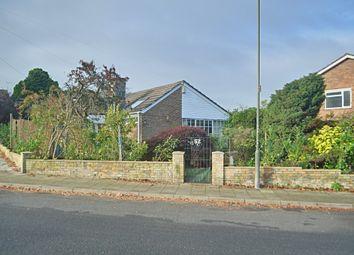 Thumbnail 3 bed detached bungalow for sale in Mungo Park Way, Orpington, Kent